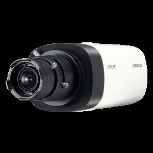 SNB-6003N BOX型 2Mネットワークカメラ