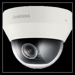 SND-6083N ドーム型 2Mネットワークカメラ