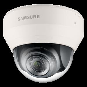 SND-7084N ドーム型 3Mネットワークカメラ