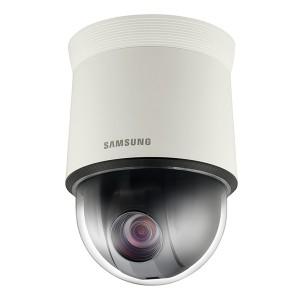 SNP-6201N 光学20倍PTZ 2Mネットワークカメラ