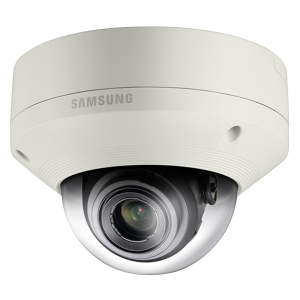 SNV-6084RN 耐衝撃型IRLED 2Mネットワークカメラ
