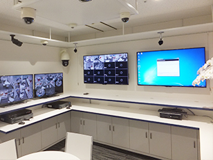 Technology Center and Showroom